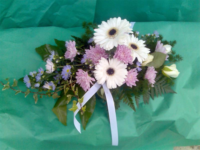 Tisch Und Saaldekorationen Blumen Cornielje Berat Sie Gern